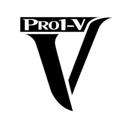 Pro1-V Decal