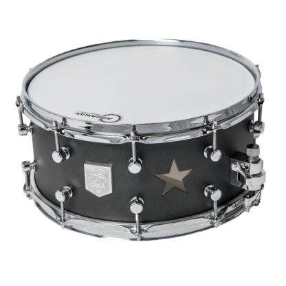 Custom AL13 Star Vent Snare Drum