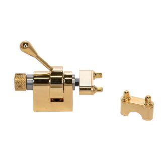 GS007 Multi Step Throw Off - 24K Gold