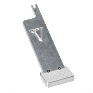 Pro1-V ShortBoard Footboard Assembly