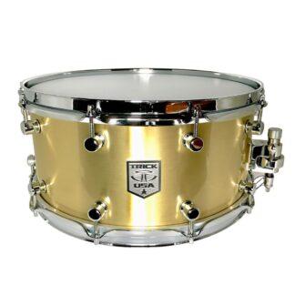 Brass 6.5x14 Snare Drum