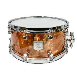 Scorched Copper 6.5x14 Snare Drum