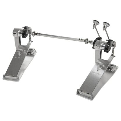 Pro1-V BigFoot Low Mass Chain Drive Double Pedal